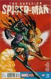 Superior Spider-Man #26 Cover B 2nd Ptg Ryan Stegman Variant