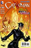 Catwoman Vol 4 #32 Cover A Regular Terry Dodson Cover