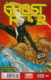 All-New Ghost Rider #4 Cover A Regular Tradd Moore Cover