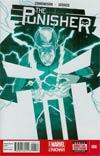 Punisher Vol 9 #6