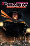 Shadow Midnight In Moscow #2 Cover A Regular Howard Chaykin Cover