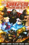Guardians Of The Galaxy By Dan Abnett & Andy Lanning Complete Collection Vol 1 TP