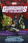 Marvel Universe Guardians Of The Galaxy Cosmic Team-Up TP Digest