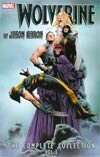 Wolverine By Jason Aaron Complete Collection Vol 3 TP
