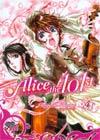 Alice The 101st Vol 4 GN