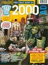 FCBD 2014 2000 AD Special