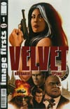 Image Firsts Velvet #1