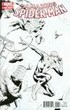 Amazing Spider-Man Vol 3 #1 Cover M Incentive Jerome Opena Sketch Variant Cover