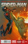 Miles Morales Ultimate Spider-Man #3 Cover A Regular Dave Marquez Cover
