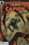 Abe Sapien #14