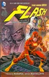 Flash (New 52) Vol 3 Gorilla Warfare TP