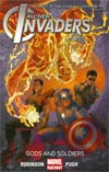 All-New Invaders Vol 1 Gods And Soldiers TP