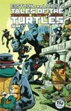 Tales Of The Teenage Mutant Ninja Turtles Vol 5 TP