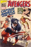 Avengers #4 Cover D Wizard Ace Edition