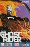 All-New Ghost Rider #2 Cover D 2nd Ptg Tradd Moore Variant Cover