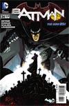 Batman Vol 2 #34 Cover A Regular Matteo Scalera Cover