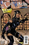 Catwoman Vol 4 #34 Cover A Regular Terry Dodson Cover