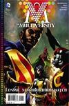 Multiversity #1 Cover A Regular Ivan Reis Cover