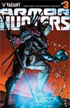 Armor Hunters #3 Cover A 1st Ptg Regular Doug Braithwaite Cover