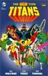 New Teen Titans Vol 1 TP