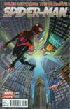 Miles Morales Ultimate Spider-Man #2 Cover B Incentive Amy Reeder Variant Cover