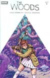 Woods #2 Cover B Incentive Michael Dialynas Virgin Variant Cover