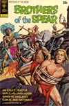 Brothers Of The Spear #3