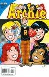 Archie #660 Cover A Regular Tito Pena Cover
