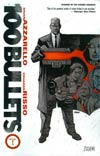 100 Bullets Book 1 TP