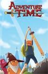 Adventure Time Vol 5 TP