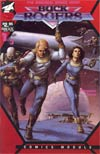 Buck Rogers Vol 3 #1