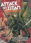 Attack On Titan Before The Fall Novel
