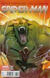 Miles Morales Ultimate Spider-Man #3 Cover B Incentive Sara Pichelli Variant Cover