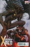 Uncanny X-Men Vol 3 #23 Cover B Incentive Guardians Of The Galaxy Variant Cover (Original Sin Tie-In)