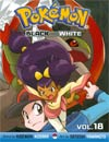 Pokemon Black And White Vol 18 GN
