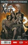 Wolverine And The X-Men Vol 2 #11 (Death Of Wolverine Tie-In)