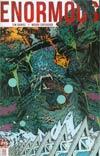 Enormous #5 Cover B Andrew Huerta