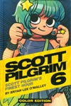 Scott Pilgrim Color Edition Vol 6 Scott Pilgrims Finest Hour HC