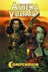 Athena Voltaire Compendium HC