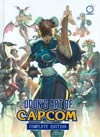 UDONs Art Of Capcom Complete Edition HC