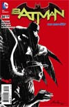 Batman Vol 2 #34 Cover E Incentive Rafael Albuquerque Variant Cover