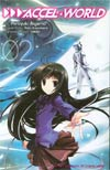 Accel World Vol 2 GN