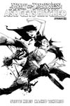 Army Of Darkness Ash Gets Hitched #2 Cover D Incentive Jae Lee Black & White Line Art Cover