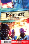 Punisher Vol 9 #12