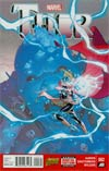 Thor Vol 4 #2 Cover A 1st Ptg Regular Russell Dauterman Cover