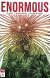 Enormous #6 Cover B Colin Lorimer