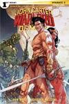 John Carter Warlord Of Mars Vol 2