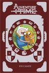Adventure Time Eye Candy Vol 1 HC Enchiridion Edition