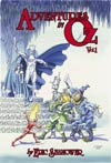 Adventures In Oz Vol 1 HC
