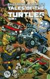 Tales Of The Teenage Mutant Ninja Turtles Vol 6 TP